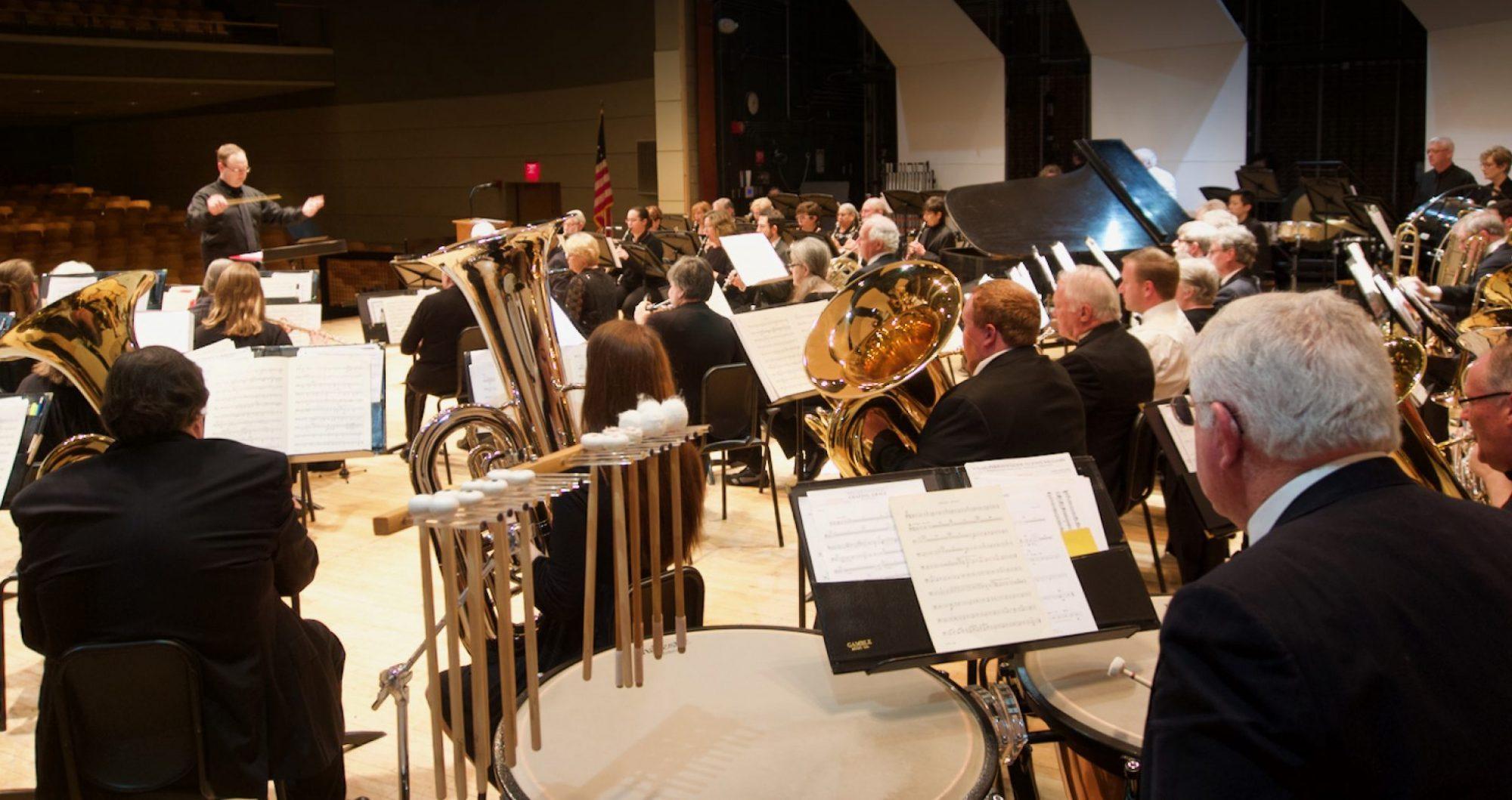 Oak Ridge Community Band
